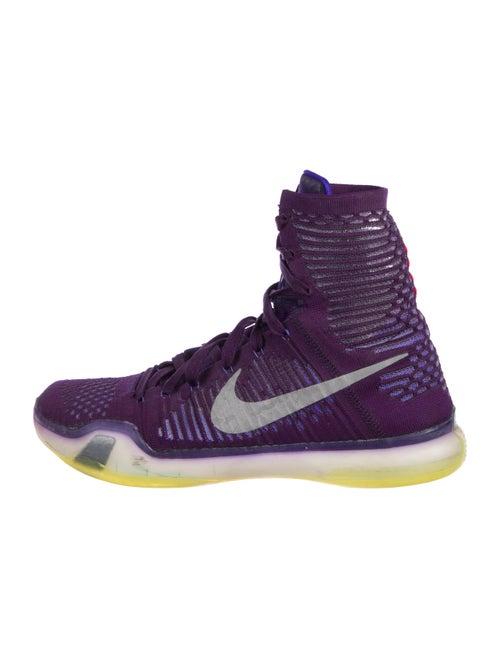 08da64219952 Nike Kobe 10 Elite High Sneakers - Shoes - WU229956