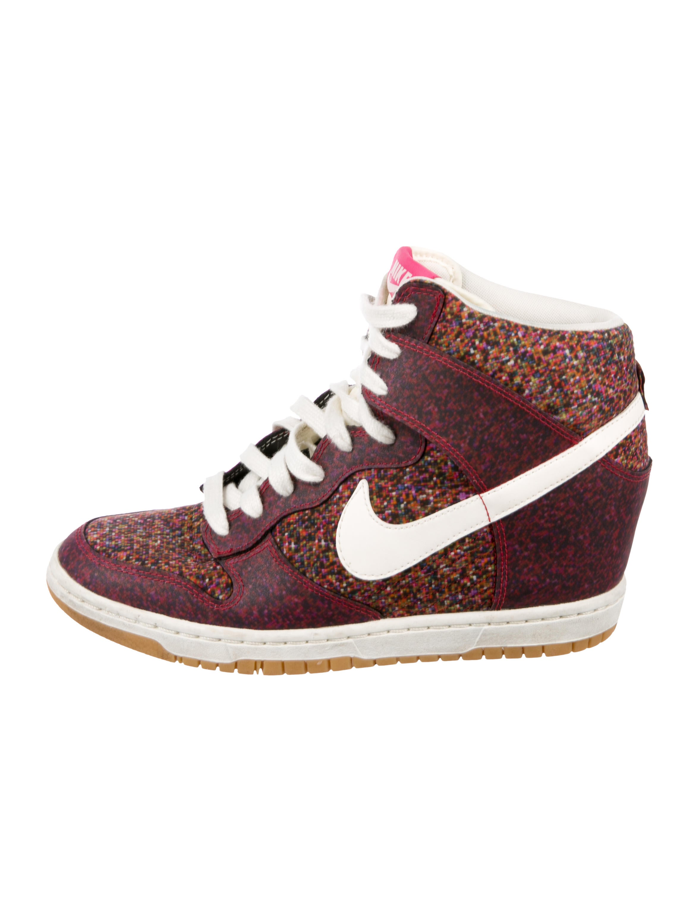 finest selection 1014c 0b83d nike dunk sky high liberty london tote