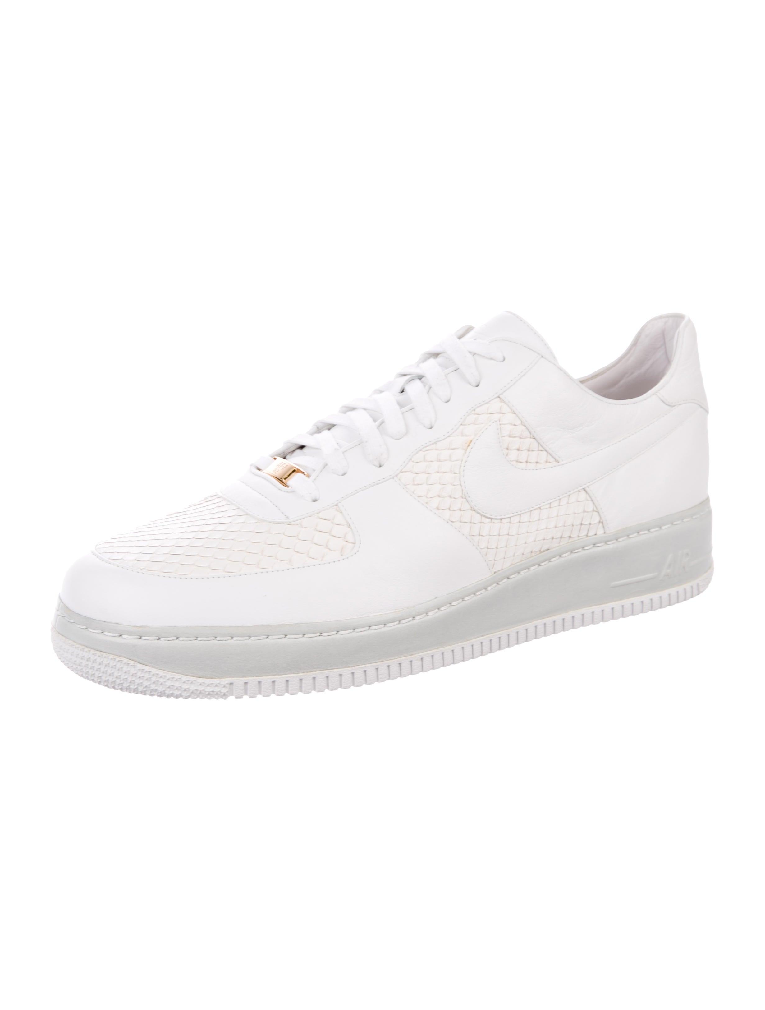 Nike Air Force 1 Lux Anaconda 25th
