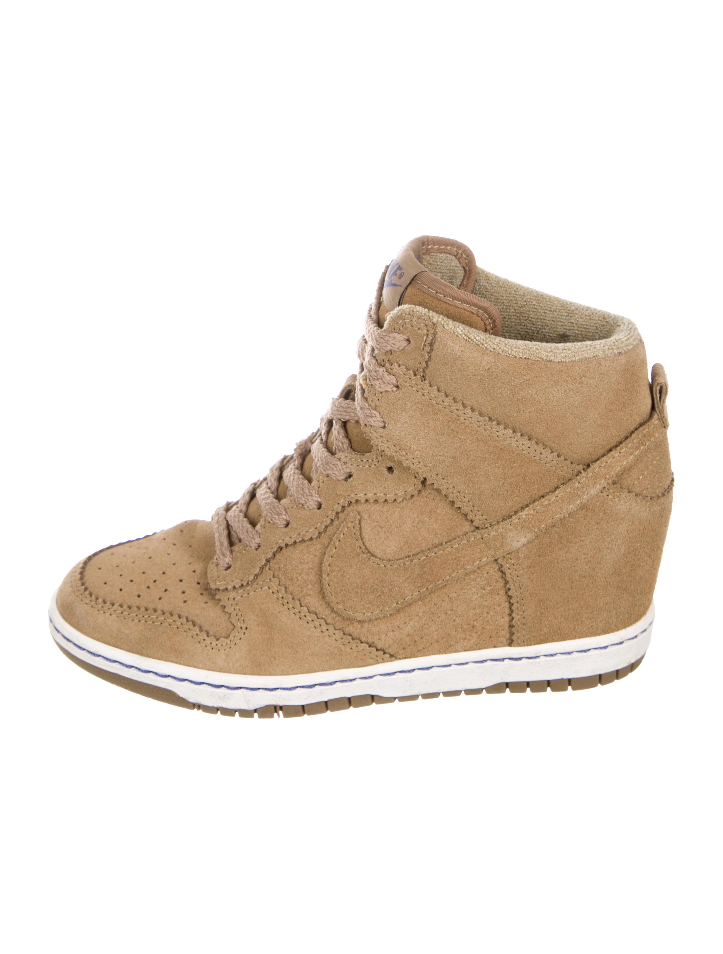 Nike Dunk Sky Hi Sneakers - Shoes - WU230413  bfb3beb3b4