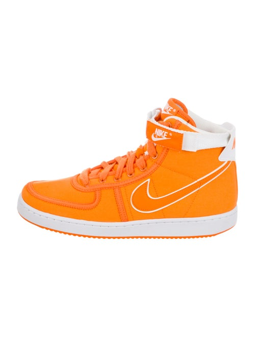 size 40 15438 6d0b1 Nike Vandal High Supreme Doc Brown Sneakers - Shoes - WU230421 | The ...