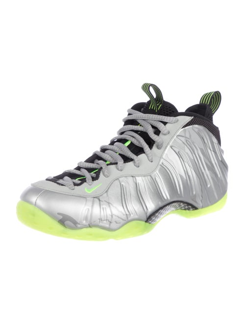 more photos c79a6 26e04 Nike Air Foamposite One Prm Metallic Camo Sneakers - Shoes ...