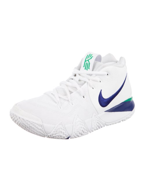 8806fcaf5ba Kyrie 4 Seattle Seahawks Sneakers Kyrie 4 Seattle Seahawks Sneakers ...