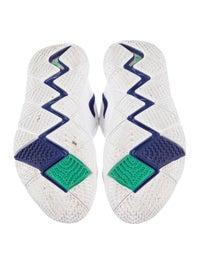 sports shoes dc37b e1b06 Nike Kyrie 4 Seattle Seahawks Sneakers - Shoes - WU230587 ...