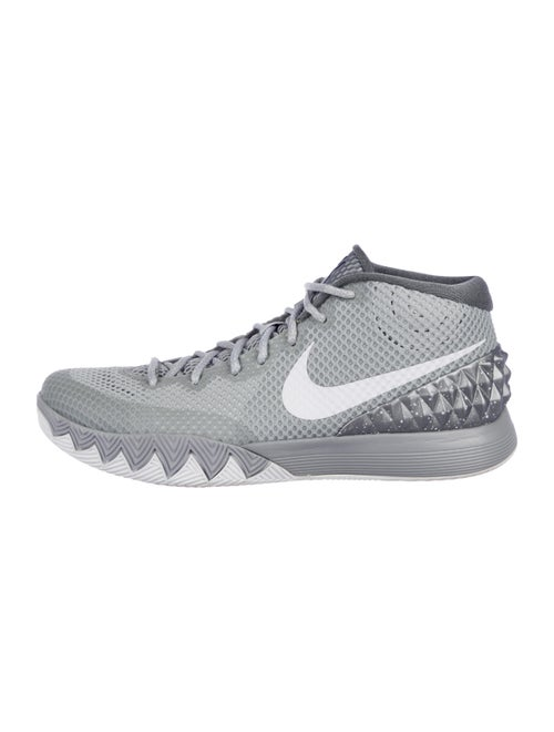 san francisco e8ca5 67c59 Kyrie 1  Wolf Grey  High-Top ...