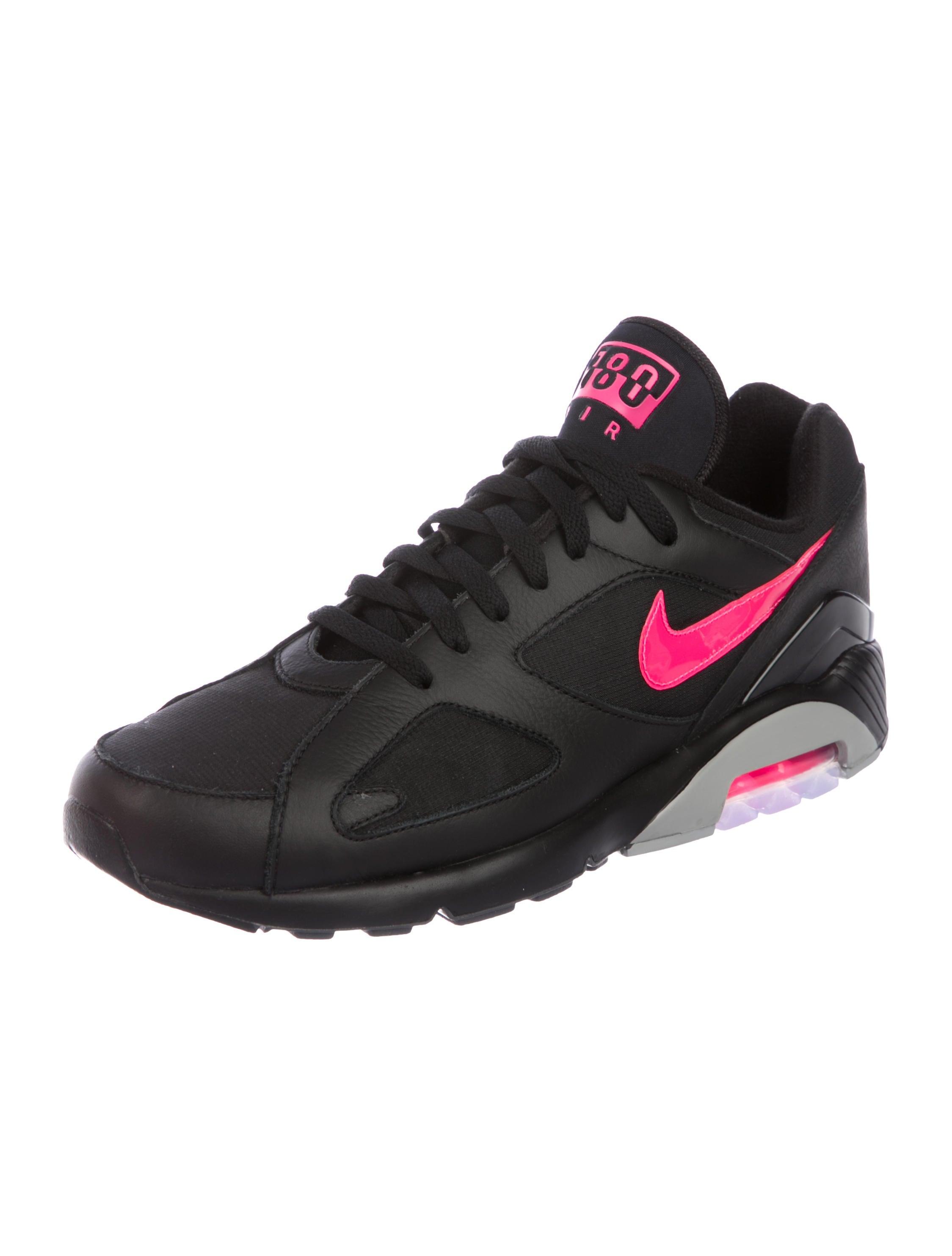 Nike Air Max 190 Sneakers - Black Sneakers, Shoes - WU230742   The ...