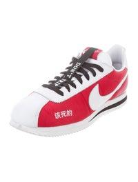 pretty nice 5daf6 bd6a6 Nike 2018 Cortez Kenny II Sneakers - Shoes - WU230877 | The ...