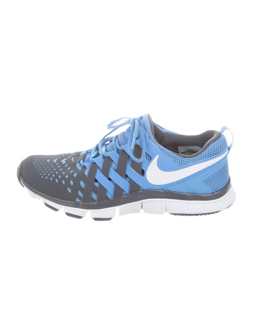 official photos b9740 eed04 Nike Free Trainer 5.0 V4 Sneakers - Shoes - WU231072 | The ...