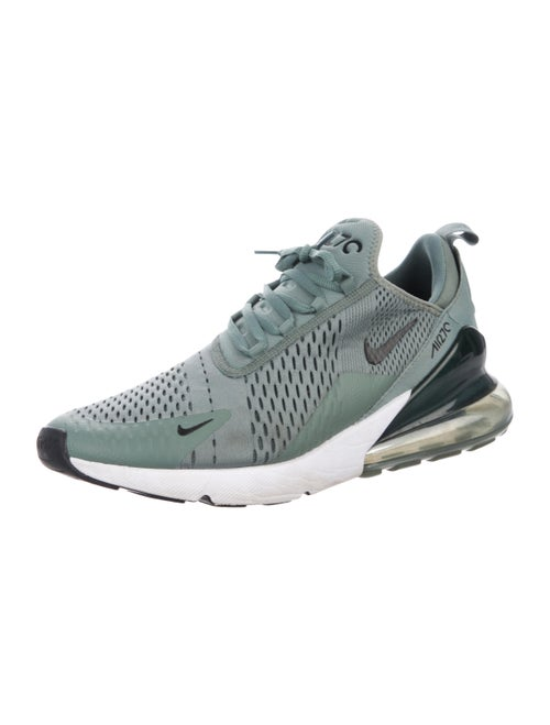 huge selection of 766fa b409e Nike Air Max 270 'Clay Green' Sneakers - Shoes - WU231094 ...