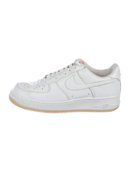 fb50eb63133b1 Nike Air Force 1  year Of The Goat  Sneakers - Shoes - WU231218 ...