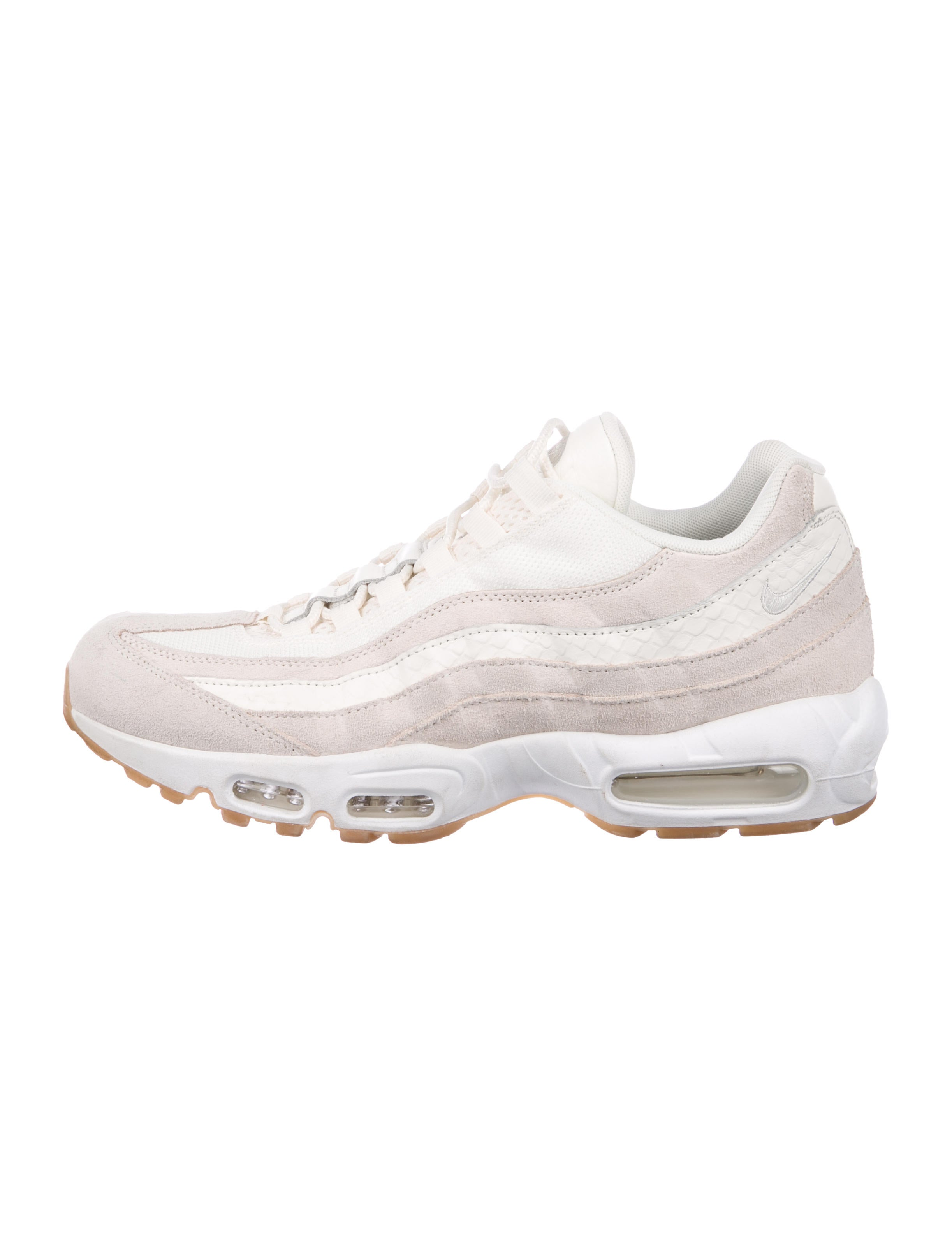 Nike Air Max 95 'Exotic Skins' Sneakers Shoes WU231455