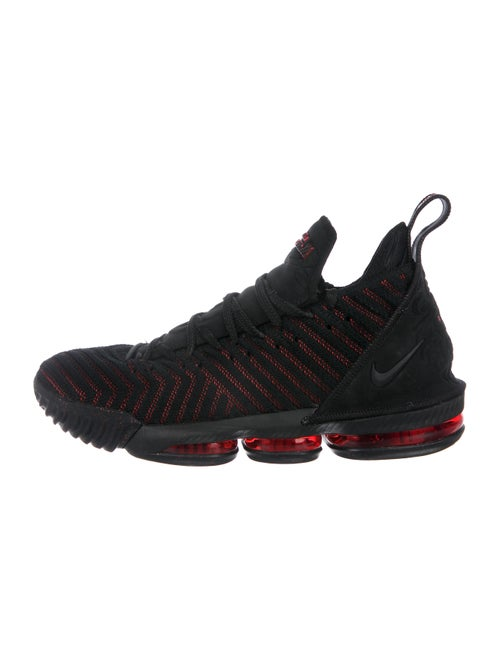 official photos 7c88f ad7a0 Nike 2018 Lebron 16 Fresh Bred Sneakers - Shoes - WU232096   The ...