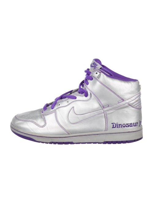 4220570483 Nike Dunk High Premium SB 'Dinosaur Jr' Sneakers - Shoes - WU232144 ...