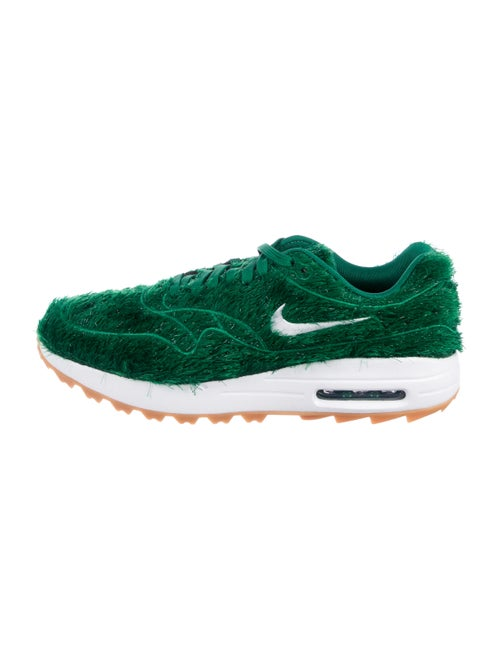a685da2d8c Nike 2019 Air Max 1 Golf Grass Sneakers w/ Tags - Shoes - WU232259 ...