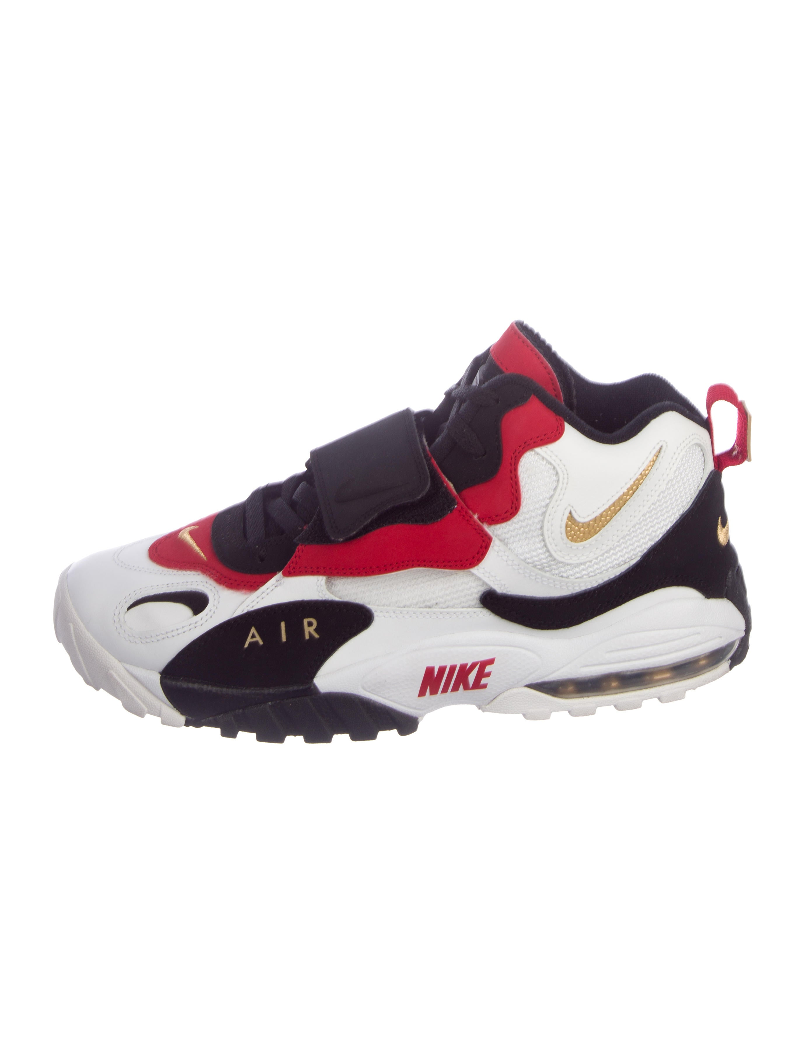 Nike Air Max Speed Turf 49ers Sneakers Shoes WU232476