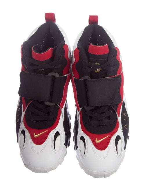 f353ba3d708aa Nike Air Max Speed Turf 49ers Sneakers - Shoes - WU232476 | The RealReal
