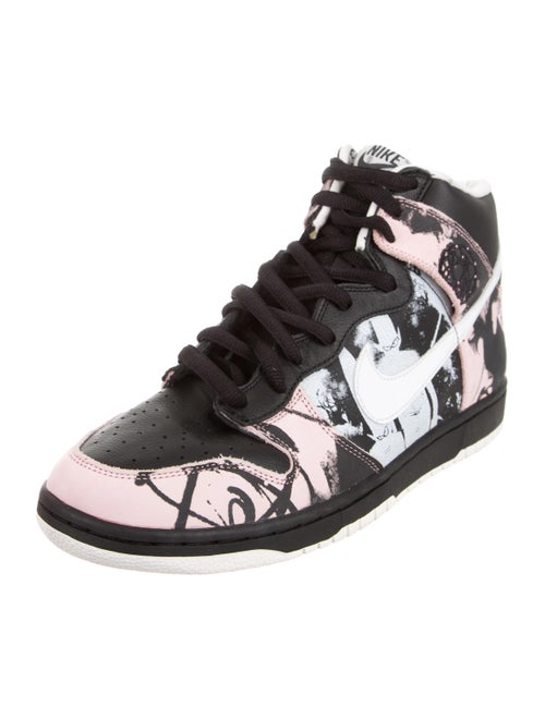 hot sale online daf70 c9774 Nike Dunk High Pro Unkle SB w/ Tags - Shoes - WU232920 | The ...