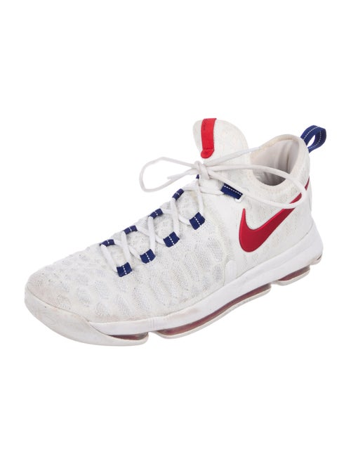 super popular 18dc7 d50ba Nike KD 9 USA Sneakers - Shoes - WU235343 | The RealReal
