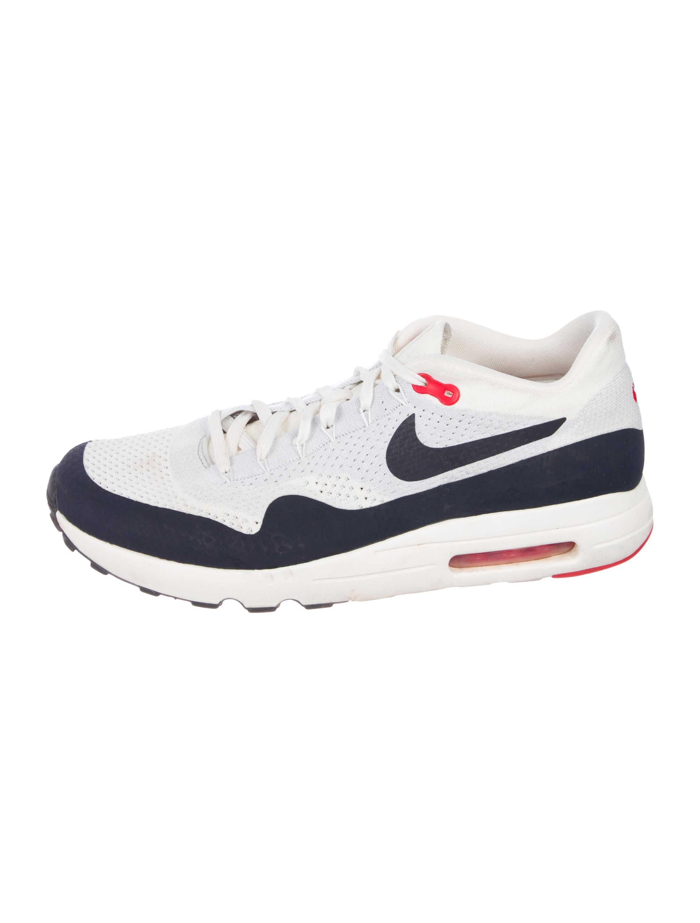 Nike Air Max 1 Ultra 2.0 Flyknit USA Sneakers - Shoes - WU240219 ...