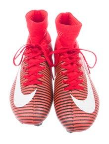 Nike Boys Knit Cleats