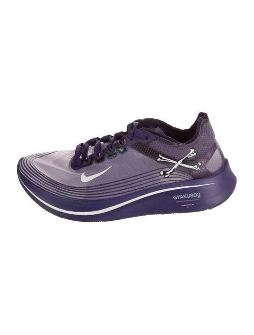 Nike Zoom Fly Undercover Gyakusou Ink Sneakers ind