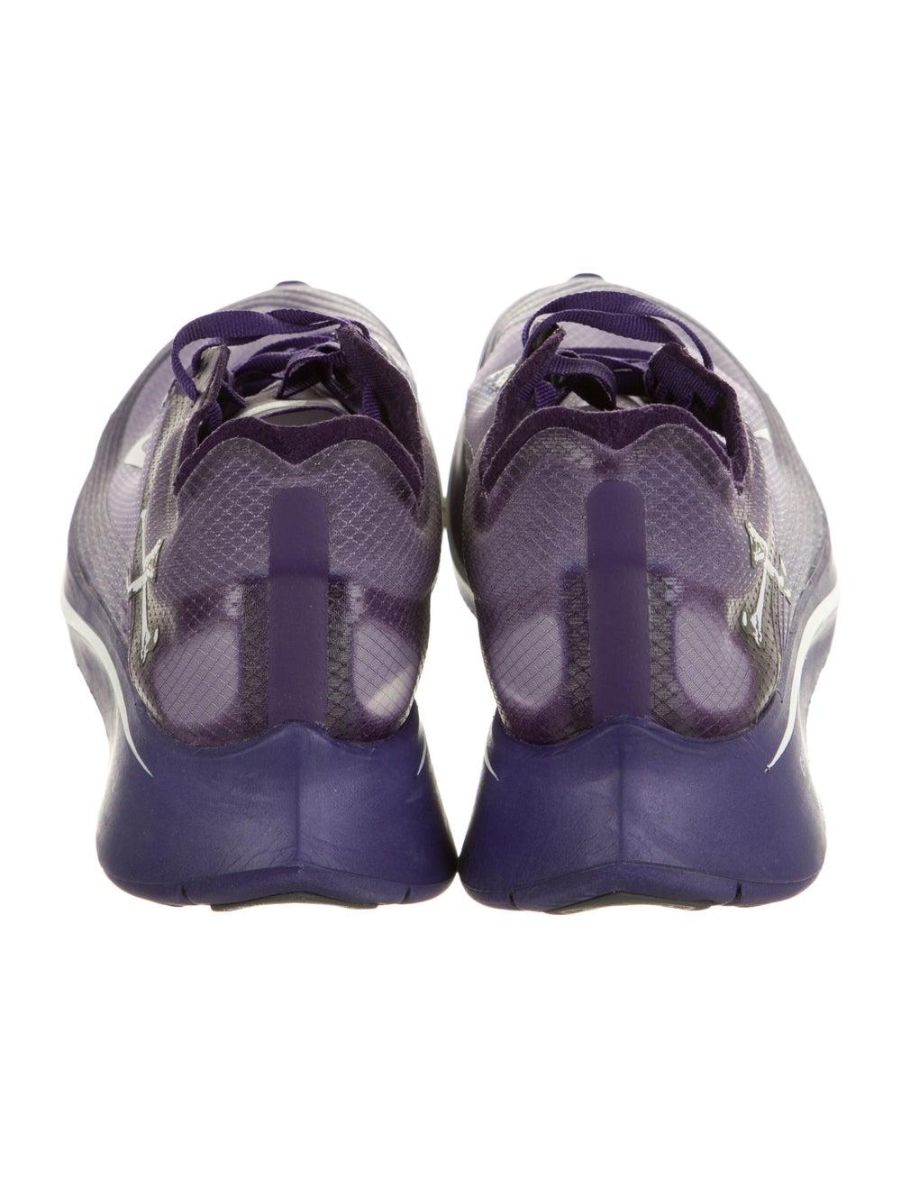 Nike Zoom Fly Undercover Gyakusou Ink Sneakers in… - image 4