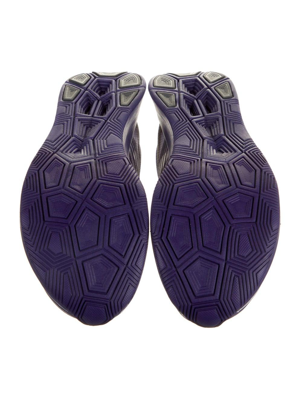 Nike Zoom Fly Undercover Gyakusou Ink Sneakers in… - image 5