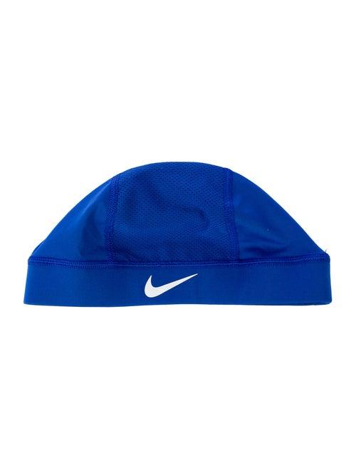 Nike Skull Cap blue