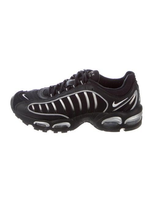 Nike Air Max Tailwind 4 Athletic Sneakers Black