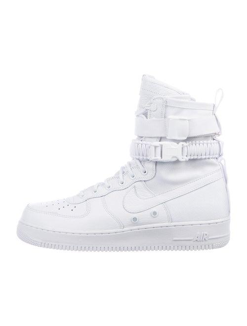 Nike SF Air Force 1 QS Sneakers w/ Tags White