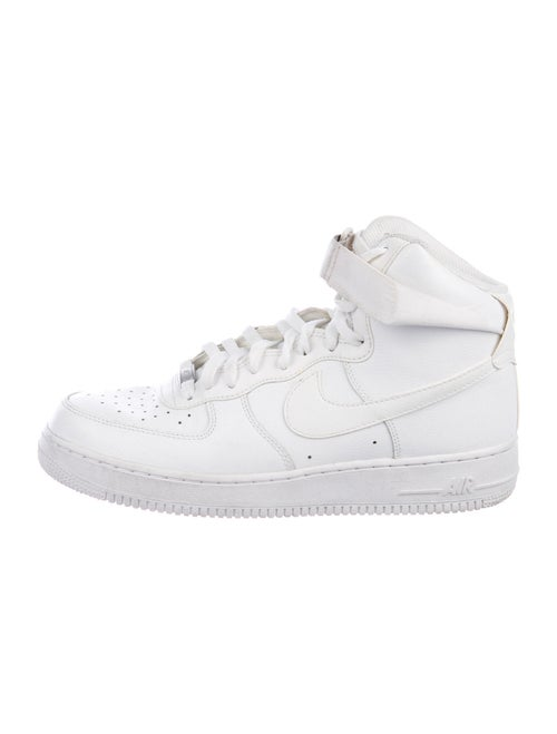 Nike Air Force 1 Hi Sneakers White