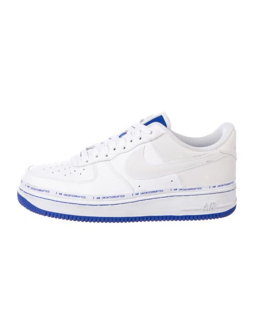 Nike Air Force 1 Low QS More Than Sneakers White
