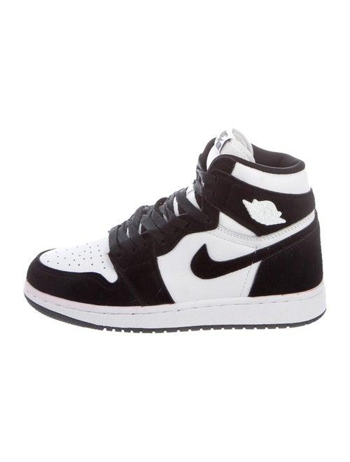 Nike Air Jordan 1 Twist Sneakers w/ Tags White