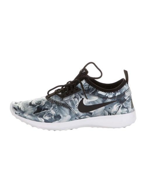 Nike Printed Sneakers Grey