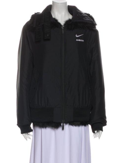Nike Performance Jacket Black