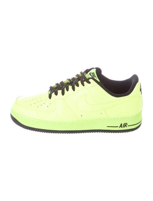 Nike Air Force 1 Sneakers Green