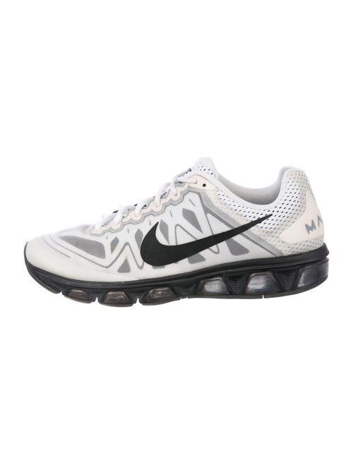 Nike Air Max Tailwind 7 White Athletic Sneakers Wh