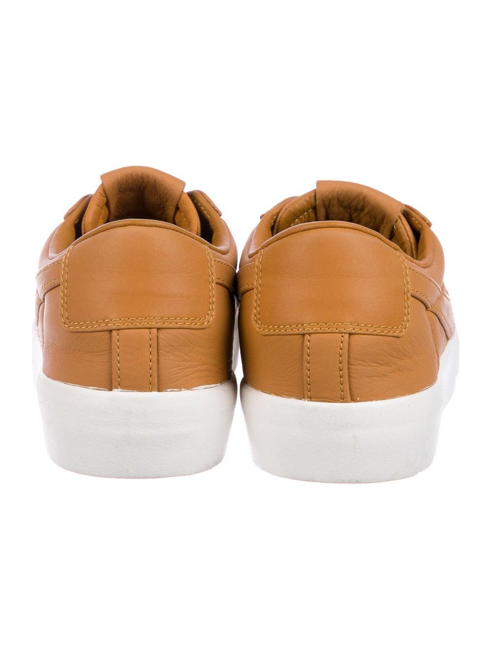 Nike Blazer Sneakers Brown - image 4