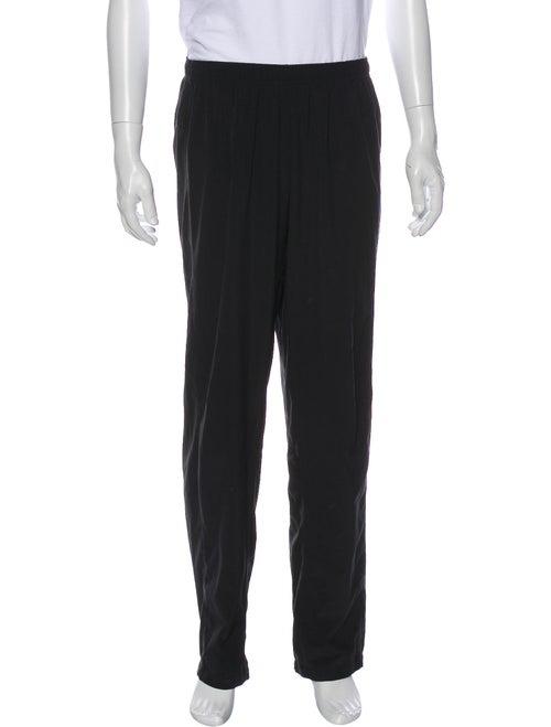 Nike Athletic Pants Black