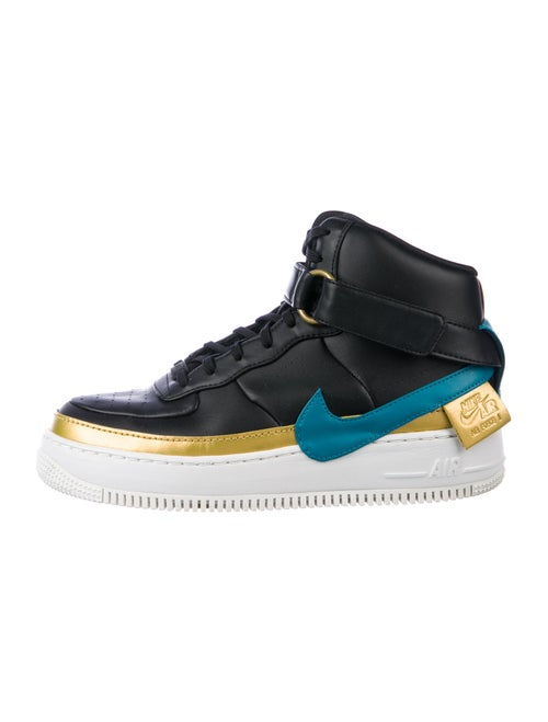 Nike Air Force 1 High Jester XX Sneakers Black