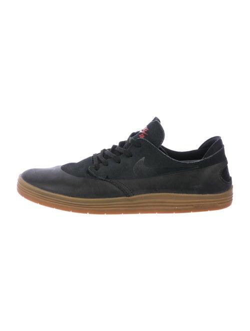 Nike Nike SB Lunar One Shot Sneakers Black