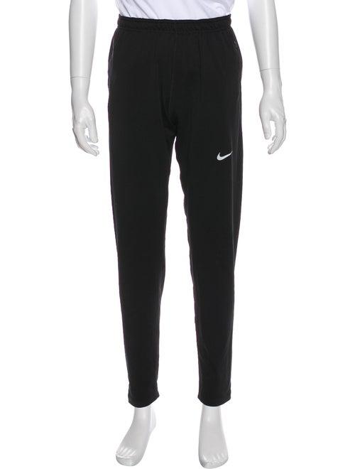 Nike Dri-Fit Athletic Pants Black