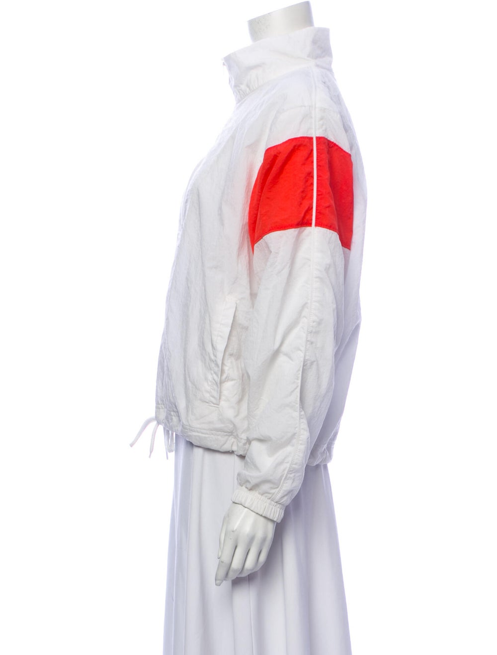 Nike Performance Jacket White - image 2