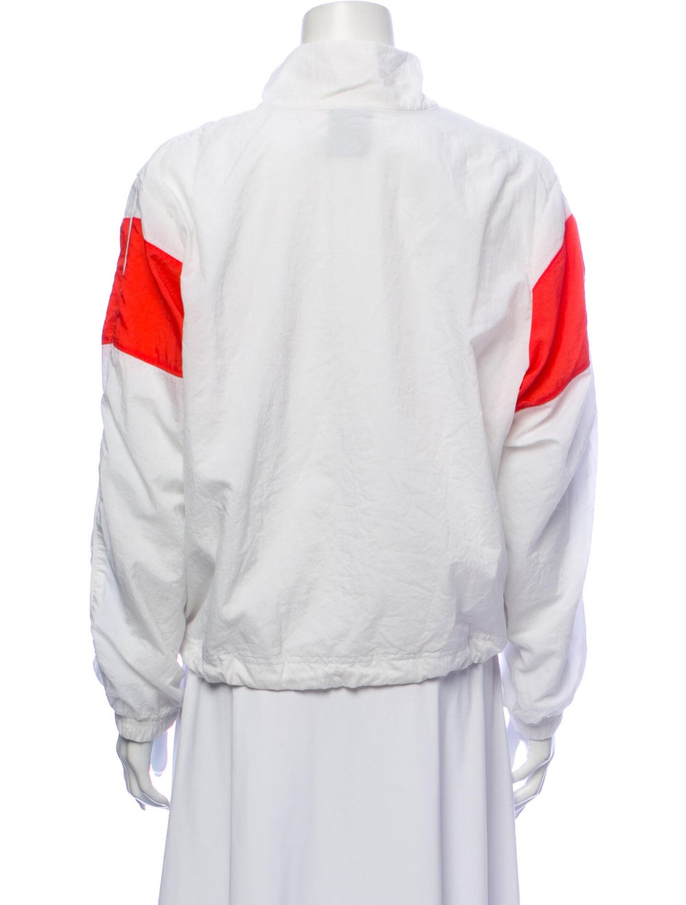 Nike Performance Jacket White - image 3