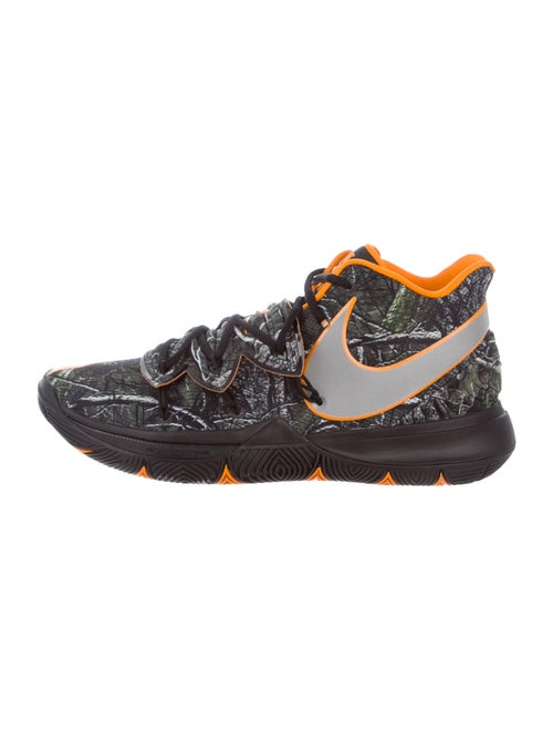 Nike Kyrie 5 Taco PE Sneakers w/ Tags Black