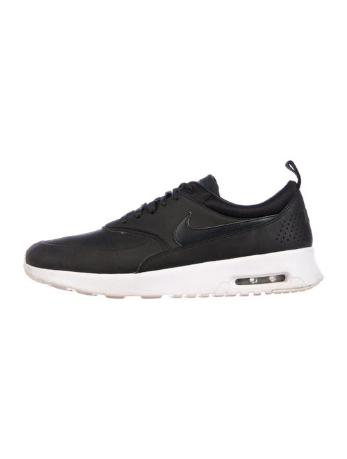 Nike Nike Air Mac Thea PRM Sneakers Black