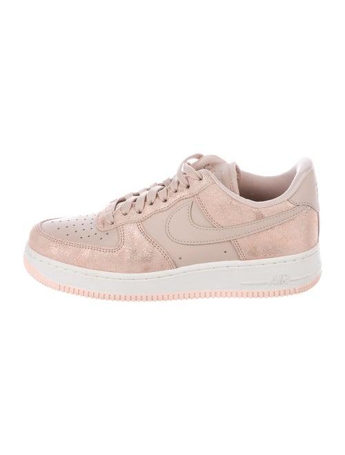 Nike Nike Air Force 1 Sneakers Metallic