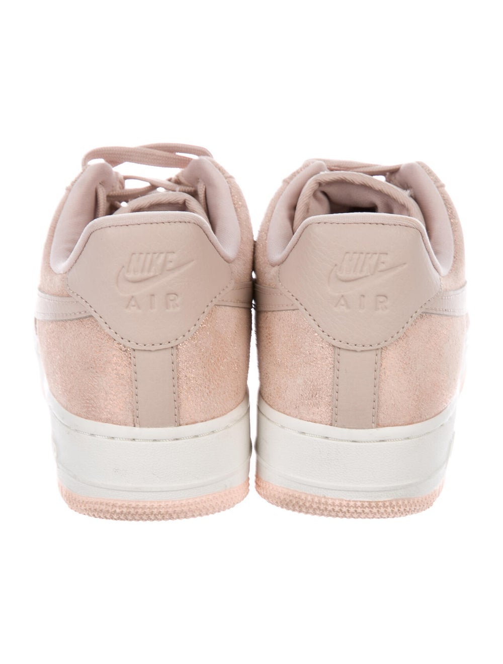 Nike Nike Air Force 1 Sneakers Metallic - image 4