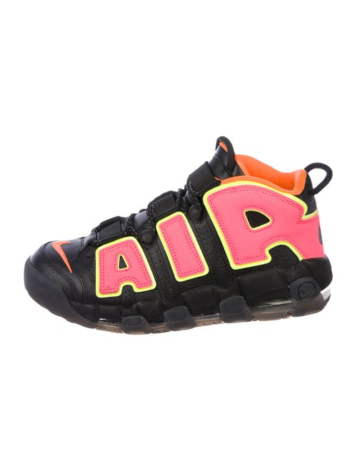 Nike Nike Air Max Uptempo Sneakers Black