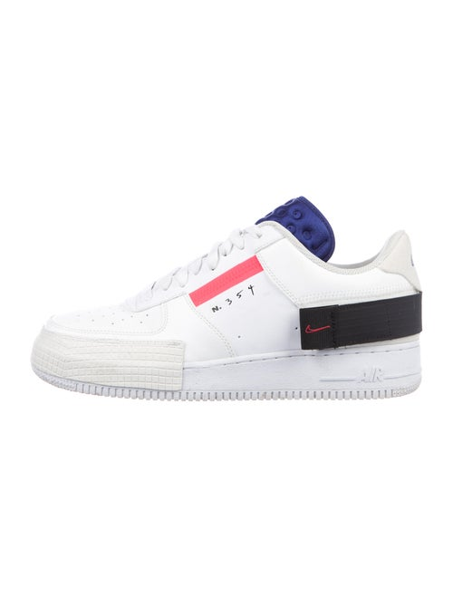 Nike Air Force 1 Type Sneakers